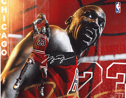 Michael Jordan Collaboration