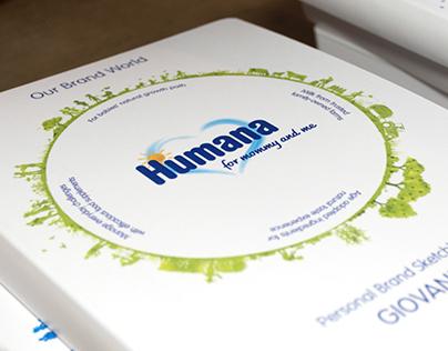 Humana brand day