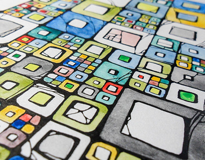 Illustration: Grid