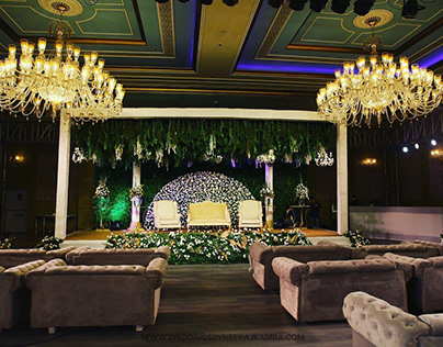 estination Wedding in Udaipur - Wedding By Neeraj Kamra