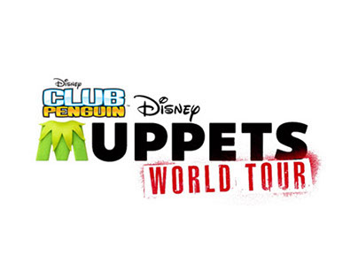 Muppets Takeover - Club Penguin
