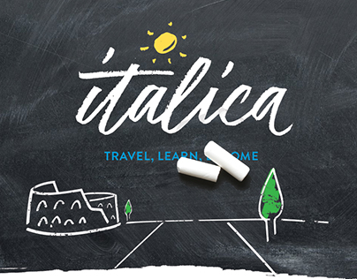 Italica School - Travel, Learn, Become