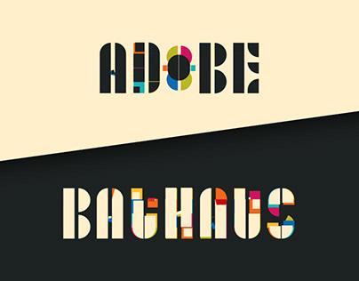 Adobe Hidden Treasures Bauhaus Dessau