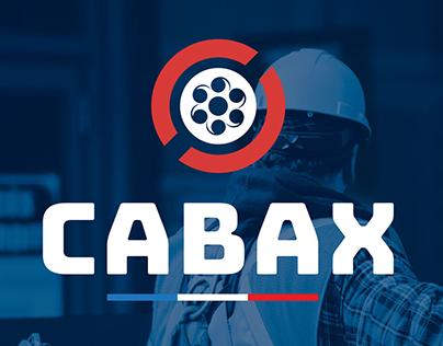 CABAX - Brand design