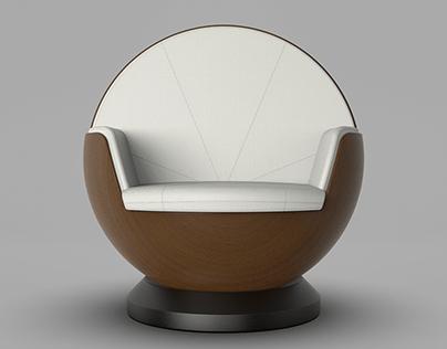 CREATIVE armchair