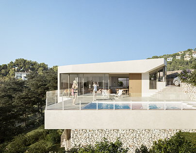 GRAPH + Miel Arquitectos