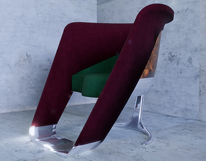 Bentley-Home, furniture Design competition 2018
