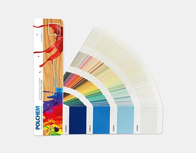 POLCHEM - Tintometric Color Chart