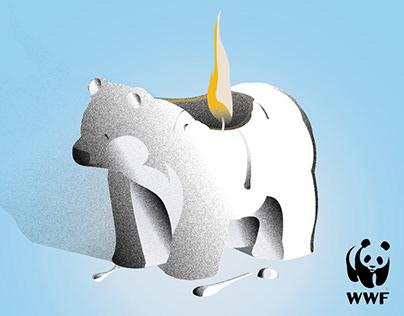 WWF - Global warming