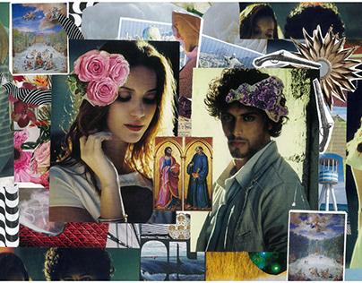 RJ - Romeu e Julieta