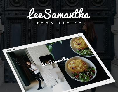 Lee Samantha