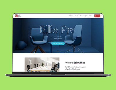 Edit Office