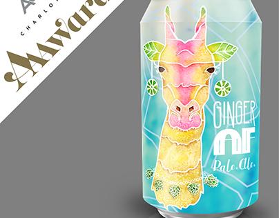 GingerAF Pale Ale