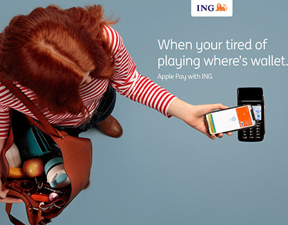 ING Bank & Apple