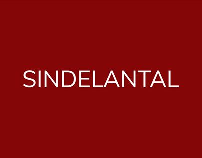 SinDelantal - Comunicación Interna