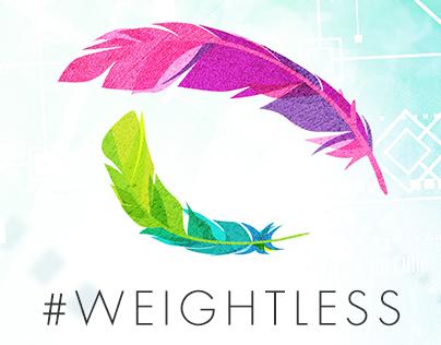 Weightless #TakeTenContest
