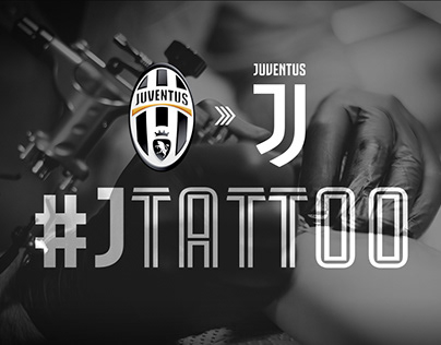 Juventus - #JTATTOO [We Are Social]