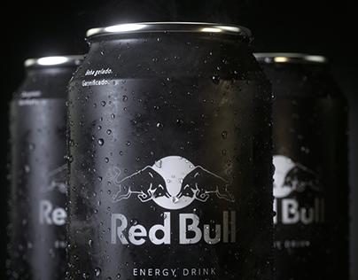 Red Bull - Black