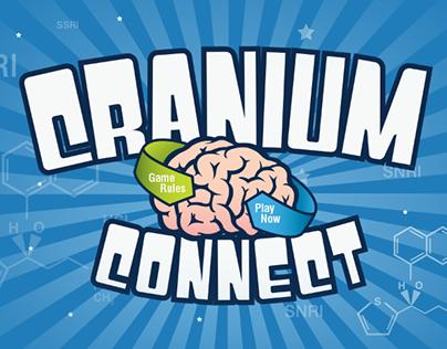 Cymbalta® Cranium Connect – Interactive Sales Rep Game