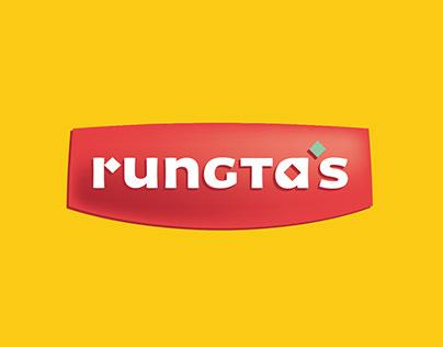 Packaging for Rungtas