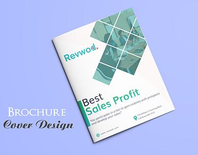 Revwod Brochure Design