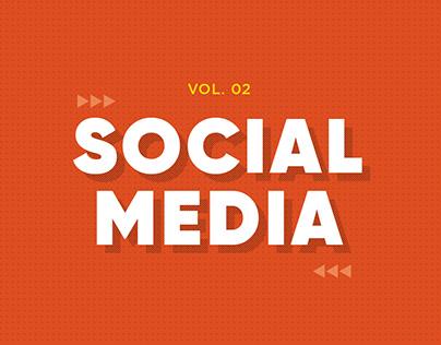 Social Media - Vol. 02