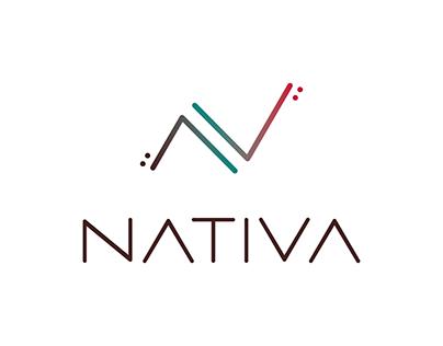 Nativa - Logo