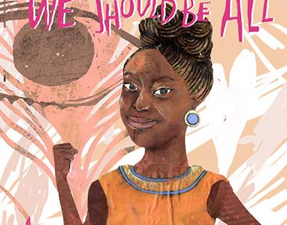 Chimamanda Adichie quotes for #lottomarzo