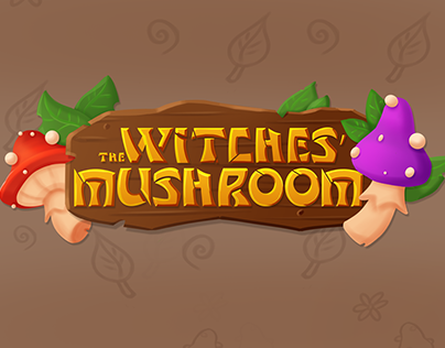 The Witches' Mushroom