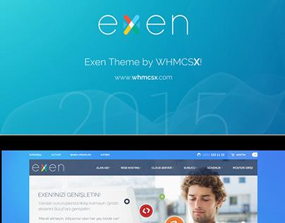 exen theme