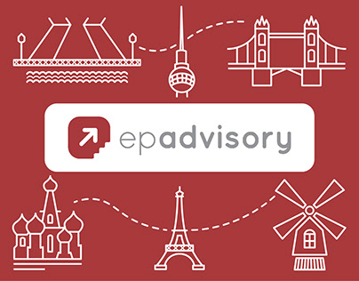 EP Advisory Corporate Identity