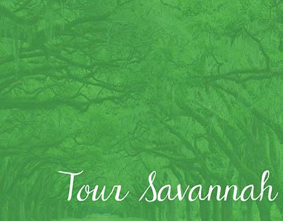 Tour Savannah