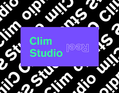 Clim Studio Reel