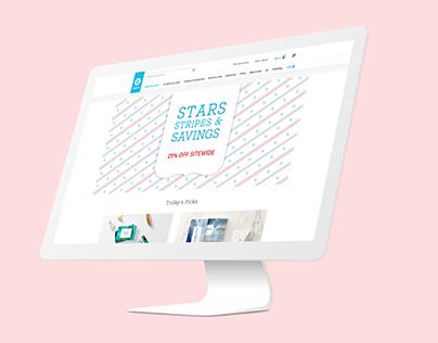 Stars, Stripes & Savings