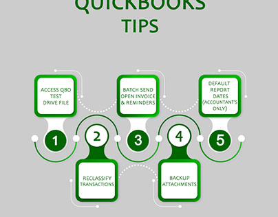 QuickBooks Tips