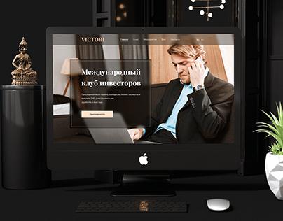 Investors club, website