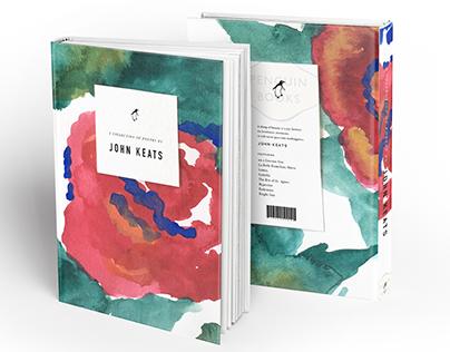 Penguin Books: John Keats Poetry Collection