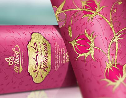 Alinsaf Food Package