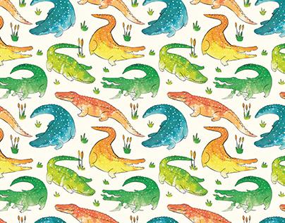 Crocs & Gators