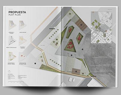 Proyecto en Huaca La Florida