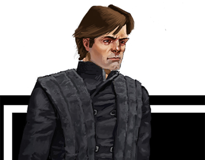 Star Wars Character Design