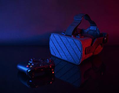 VROX | VR Headset