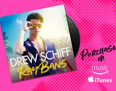 Drew Schiff music cover