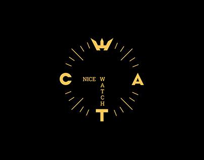 Logo Nice Watch