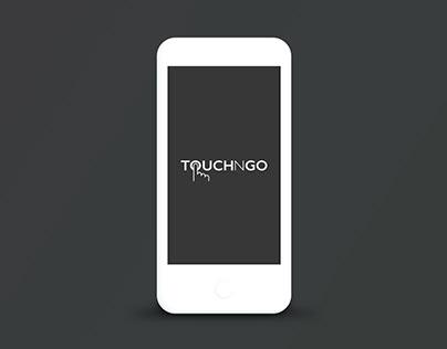 TouchnGo - Attendance app