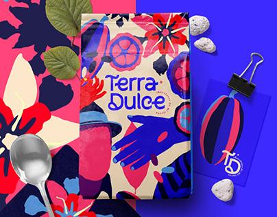 """CHOCOLATES DE MI TIERRA """"TERRA DULCE"""""""