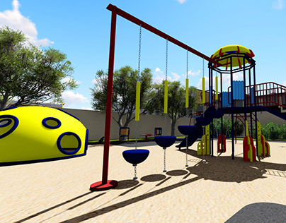 Inclusive Playground Design | Product Service System
