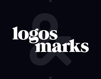 Brand Logos & Marks