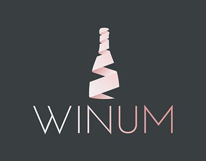 Logo - Winum