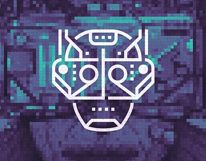 Futuro Icons | Dark Web . Drugs . Dystopia . Cyberpunk